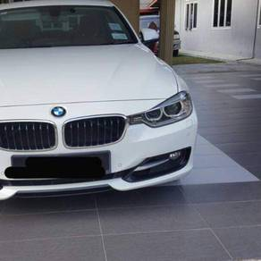 Used BMW 320Ci for sale