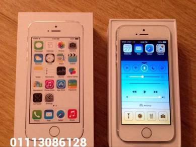 Iphone 5s -16gb rom original