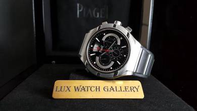 Piaget Polo Flyback Chrono-P10534-Lux Watch