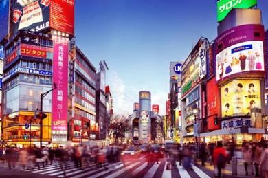Best of Tokyo, Osaka, Kyoto and Kobe, Japan