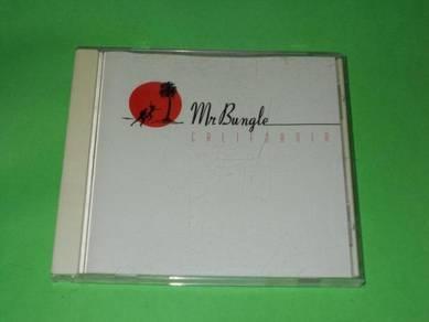 CD MR. BUNGLE: California Album (Repress) FNM