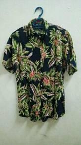 Baju hawaii