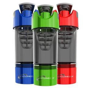 Shake It Cyclone Shaker (With Supplement Container