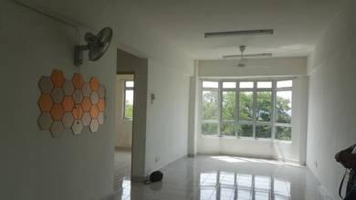 Kristal heights 2 apartment, phase 9, taman sri gombak
