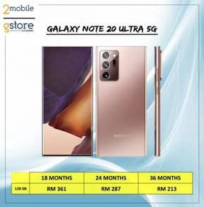 Samsung Note 20 Ultra Ansuran Mudah MY Set