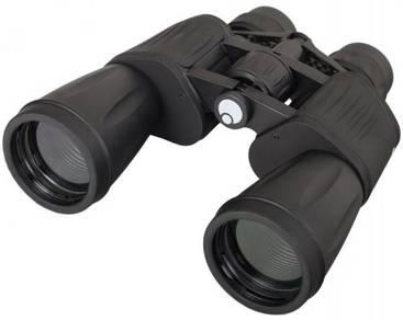 Levenhuk Atom 10-30x50 Binocular