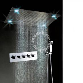 LED Shower Lighting Fixtures,600*800mm