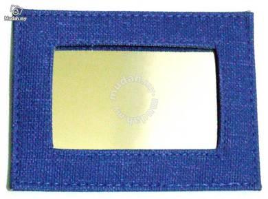 Pocket Size Frame Mirror