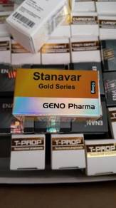 Gold series geno pharma stanavar