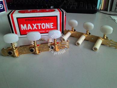 Maxtone Machine Heads - 33 N