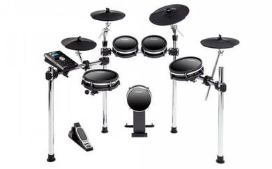 Alesis DM10 MKII Studio Kit 9-Piece USB Drum set