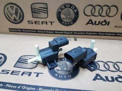 Audi Volkswagen VW Genuine 1.4T N75 Solenoid Valve