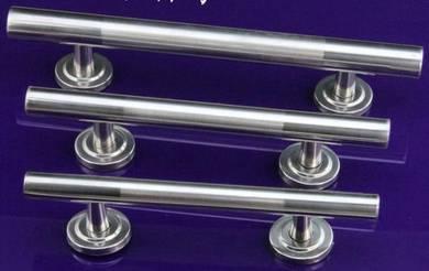 Door Handle / pemegang pintu stainless steel