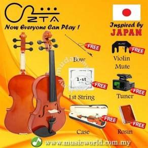 Violin Zta beginne r4/4 full size