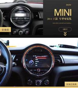 BMW Mini Cooper 14-17 with android player