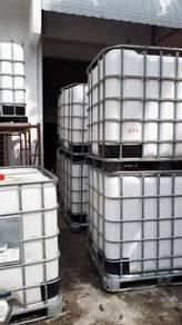 Tanki air 250 gallon water tank