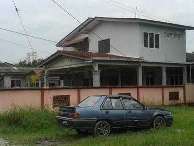 Rumah Untuk Di Jual Di Telipot