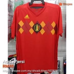 Adidas Football Jersi