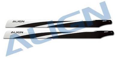 Align trex main blade