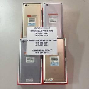 Xiaomi redmi note 5 a 16gb