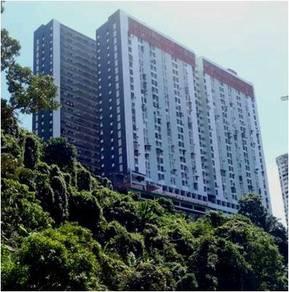 Flat bukit saujana lrg bukit kukus-paya terubong,penang(dc10046781)