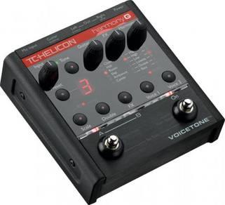 TC Helicon VoiceTone Harmony G-XT Vocal Harmony