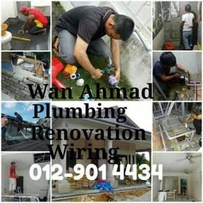 Home service subang jaya area