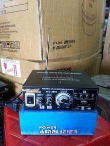 Amplifier Mini California