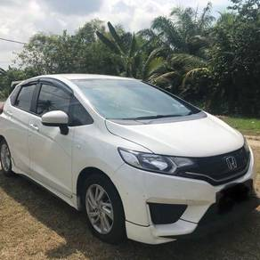 Used Honda Jazz for sale