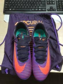Mercurial vapor fg 10.5uk