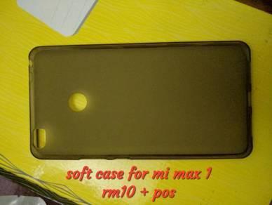 Xiaomi mi max 1 / mi max 2 / casing dll