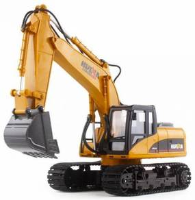 RC Excavator 15Channel Huina