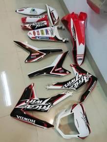 Honda CRF L cover set kit