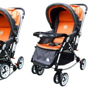 A516H Rockie Stroller Sweetcherry