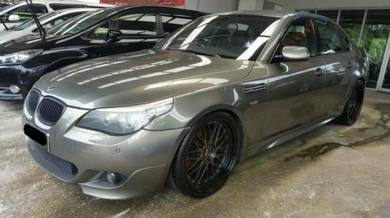 Used BMW 525i for sale