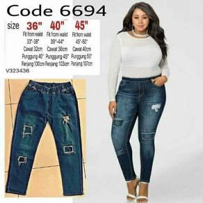 Jeans ( plus saiz)
