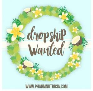 Coconut Oil DROPSHIP Wanted