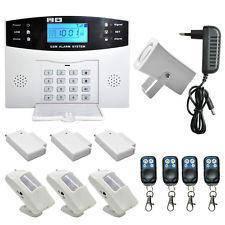 Membuat pemasangan alarm system paradox #001611