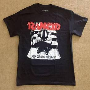 Rancid t shirt