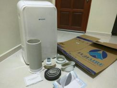 Fujiaire Portable Aircond 1.0HP