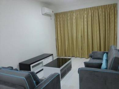 Putra Place Fully Furnished Available Now 1 car park