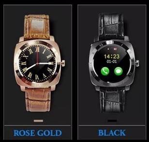 Limited Edition Lather Smartwatch Original