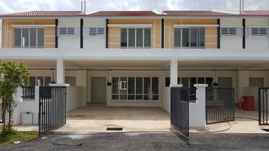 Parkland semenyih double storey house
