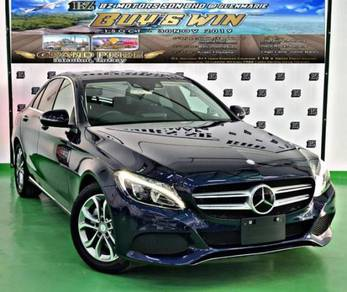 Recon Mercedes Benz C180 for sale