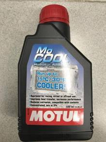 MOTUL Mocool Concentrated Coolant Additive 500ml