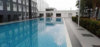 Karisma Apartment Semenyih Pangsapuri Condo Rumah Baru Utuk Disewa