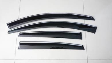 Nissan Livina Almera Sylphy Teana door visor