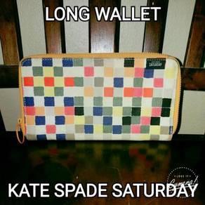 Wallet Kate Spade Saturday