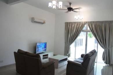 Horizon Hills, Luxury Residence, Bukit Indah, Good Environment, 5b4t