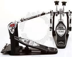 Double pedal Tama Iron Cobra HP900 PSWN hp-900pwn